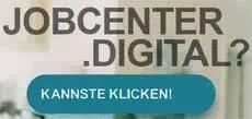 Banner jobcenter.digital